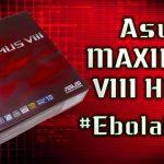 Storage : Plextor M.2, SSD EVO 250, Seagate 3TB #EbolaBuild