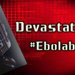 G.Skill Ripjaws V Memory #EbolaBuild