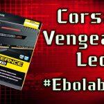 G.Skill Ripjaws KM780 RGB Keyboard #EbolaBuild