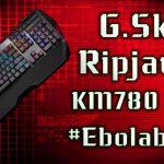 Corsair Vengeance Led Memory #Unboxing #EbolaBuild