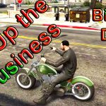 GTA V : Bikes & Cloths – Bikers DLC