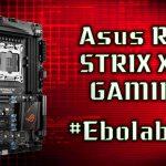 Processor I7 6800K 6 Cores #Unboxing #EbolaBuild