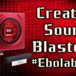 EVGA 1300W 80+ Gold Power Supply #Unboxing #EbolaBuild