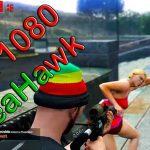 Rainbow Six Siege Ultra | GTX 1080 | 3440×1440 (2K) | Benchmark