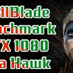 Crysis 3 : MSI GTX 1080 Sea Hawk | 3440×1440 (2K) | Benchmark
