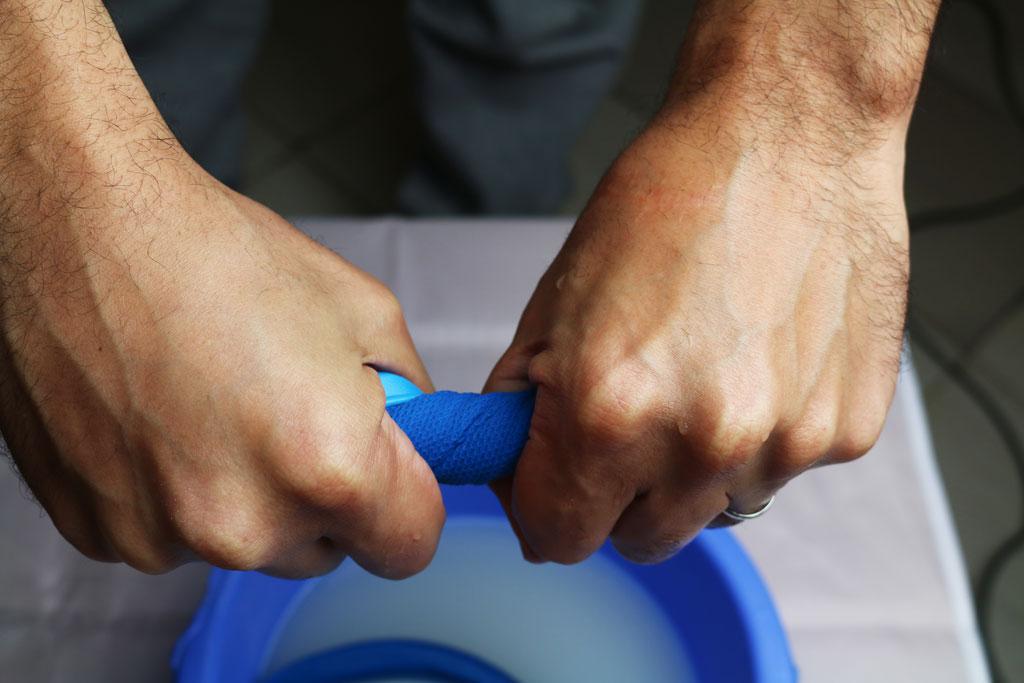 Comment nettoyer son casque Logitech G430