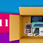 What's In the Box – EP 10 – اشنو شريت من كندا ؟