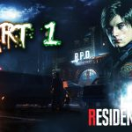 Resident Evil 2 Remake Demo Gameplay بالعربية المغربيه