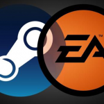 EA Origin Game's Will be available on Steam Home
