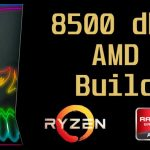 AMD Budget Build Ryzen 5 3600 & RX 5600 XT [8500 Dhs] لرخيصة PC AMD تجميعت [Part 3 Benchmark]
