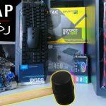 AMD Budget Build Ryzen 5 3600 & RX 5600 XT [8500 Dhs] لرخيصة PC AMD تجميعت [Part 3 Benchmark]