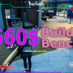 1400$ Build Without GPU | درهم 14.000 تجمعة جمر بدون بطاقة الرسومات | #CORONABUILD | [PARTS]